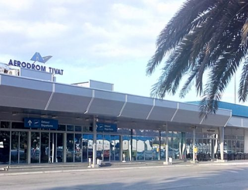 """Рисанчић :  Ако """"валоризација"""" аеродрома по намјери Владе прође, ДПС нека на ванредне изборе иде са платформом која подразумијева продају аеродрома Тиват"""