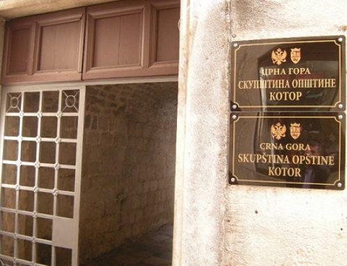 Перовић: Поштовање Устава Црне Горе