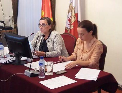 Перовић: Било би лијепо да одборници ДПС чујемо глас