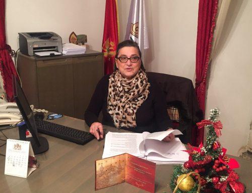 Перовић: Прва фамилија окупирала обалу