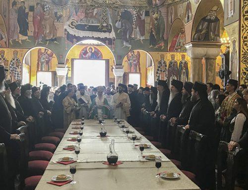 Николић : Дати Србима права која им припадају исрпском језику мјесто које заслужује