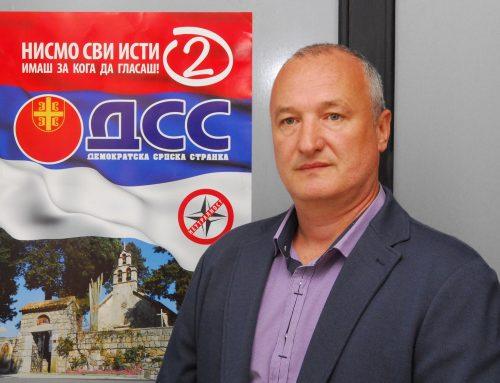 Рисанчић : Стамбена гимнастика новоустоличеног градоначелника Тивта